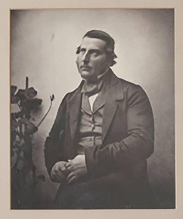 Robinson Mitchell