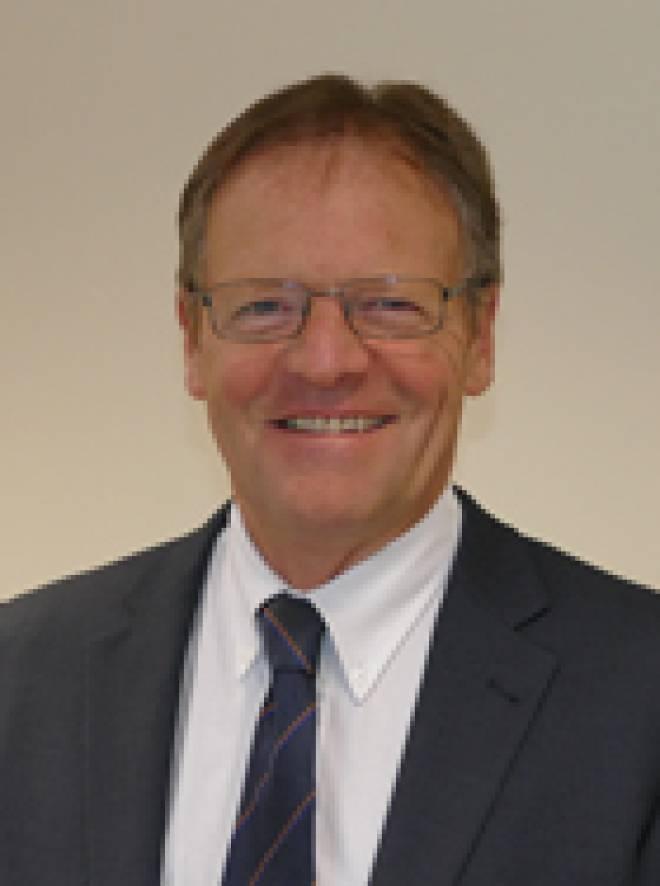 Ian Powley - Chairman