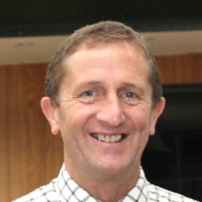 Andrew Wright FIA (Scot) FLAA